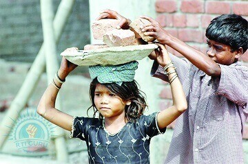 rti online second appeal or complaint child labouring india