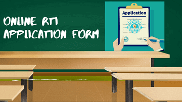 rti online second appeal or complaint how to use rti online application form india