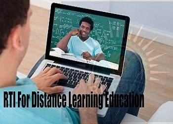 rti online second appeal or complaint rti for distance learning education india